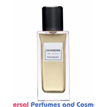 Saharienne Yves Saint Laurent Generic Oil Perfumes 50 Grams (001696)