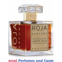 Amber Aoud Crystal BY Roja Dove Generic Oil Perfume 50 Grams 50ML **Premium grade**