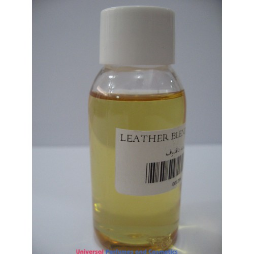 Davidoff Leather Blend Davidoff Generic Oil Perfume 50 Grams 50 Ml