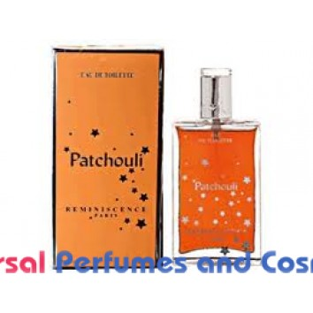 Patchouli by Reminiscence Generic Oil Perfume 50 Grams 50 ml (AF10095L)