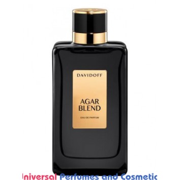 Agar Blend Davidoff for Women and Men Niche Perfume Oils (15463) Premium Luzi