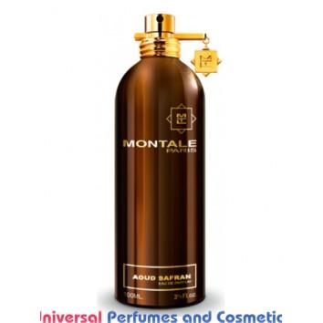 Aoud Safran Montale Unisex Concentrated Premium Perfume Oil (15656) Luzi