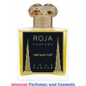 Our impression of United Arab Emirates Roja Dove Unisex Concentrated Premium Oil Perfume Unisex  (15704) Premium