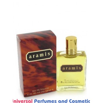 Aramis Aramis for Men Concentrated Premium Perfume Oil (15719) Luzi