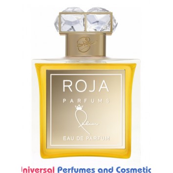 Ahlam Roja Dove for Women Concentrated Perfume Oil (15770) Luzi