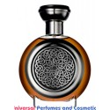 Agarwood Collection Intricate Boadicea the Victorious Unisex Concentrated Premium Perfume Oil (005411) Luzi