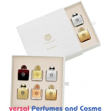 Amouage - Amouage Mini Perfume Sets for Women
