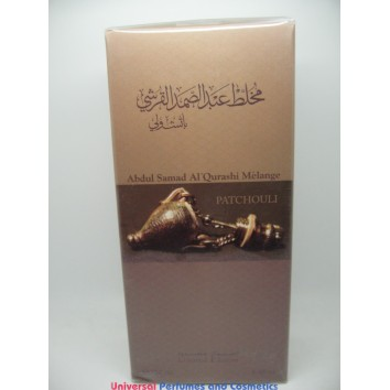 PATCHOULI BY ABDUL SAMAD AL QURASHI LIMITED EIDITION 100ML EAU DE PARFUM SPRAY NEW IN SEALED HARD TO FIND ONLY $149.99