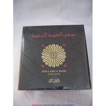 DHAN AL OUDH AL NOKBAA  دهن العود النخبة  BY RASASI 40ML NEW IN SEAED BOX