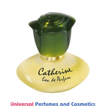Catherine Eau De Parfum 45 ml Occidental Finished Spray By Rasasi Perfumes