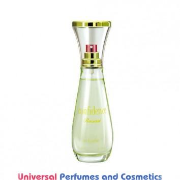 Confidence Feminine Eau De Parfum 100 ml Occidental Spray by Rasasi Perfumes