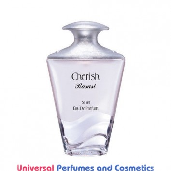 Cherish Feminine 50 ml Occidental Spray By Rasasi Perfume