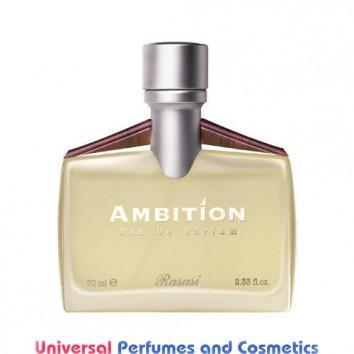 Ambition Men 70 ml Occidental Spray By Rasasi Perfumes