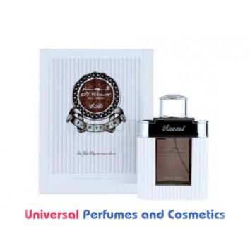 Al Wisam Day by Rasasi perfumes 100 ml Eau de Parfum for man