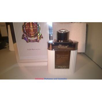 Al Wisam by Rasasi. 100ml./ 3.4oz. eau de parfum(EDP) for men.NIB
