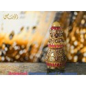 Insherah - Gold 15 ml Concentrated Perfume By Rasasi Perfumes