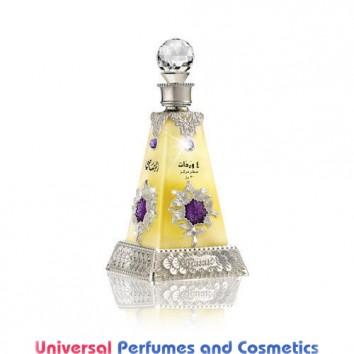 Arba Wardat EDP 70 ml Oriental Spray By Rasasi Perfumes