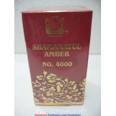 Shamamatul Amber Grade c+ No 3000 By Surrati 60 Grams 5 tola Concentrated Oil Perfume