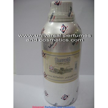 Jannat Al Firdaus By Surrati 100 Grams Concentrated Oil perfume
