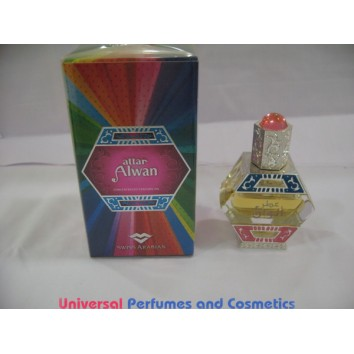 CONCENTRATED OIL PERFUMEl NEW IN SEALED BOX