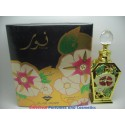 NOUR  نور  by Swiss Arabia 15ML Concentrated Perfume Oil New In factory Box Only $29.99