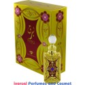 Barq Swiss Arabian 15 ml Concentrated Perfume Oil