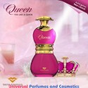Exclusive: Queen Swiss Arabian Perfume 75 ml EDP SA