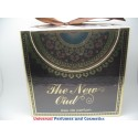 THE NEW OUD  العود الجديد BY MARHABA Perfumes (Woody, Sweet Agarwood Oud, Bakhoor) Oriental Perfume50 ML SEALED BOX ONLY $29.99