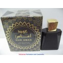 Oud Amas By Lattafa Perfumes (Woody, Sweet Oud, Bakhoor) Oriental Perfume 100ML Sealed box