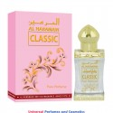 Classic 12 ml Concentrated Oil By Al Haramain Perfumes