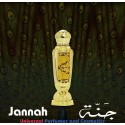 Jannah 12 ml Concentrated Oil By Al Haramain Perfumes