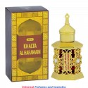 Khaltat 12 ml Concentrated Oil By Al Haramain Perfumes