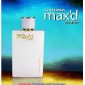 Max'd Women 100 ml En Vogue Eau de Parfum By Al Haramain Perfumes