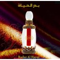 Badar Al Hayat 33 ml Concentrat. Oil By Al Haramain With (Free Express Shipping)