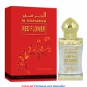Red Flower 12 ml Concentrated Oil By Al Haramain Perfumes