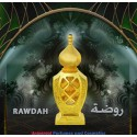 Rawdah 15 ml Concentrated Oil By Al Haramain Perfumes