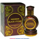 Black Stone 15 ml Concentrated Oil By Al Haramain Perfumes