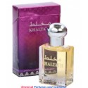 Khaltath 15 ml Concentrated Oil By Al Haramain Perfumes