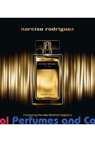 AMBER MUSC BY NARCISO RODRIGUEZ