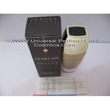 Guerlain Parure Extreme Luminous Extreme Wear Foundation #05 Beige Fonce  SPF25 Water Resistant 30ml