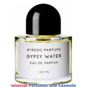 Our impression of Gypsy Water Byredo Unisex (10032) Ultra Premium Grade Luzi