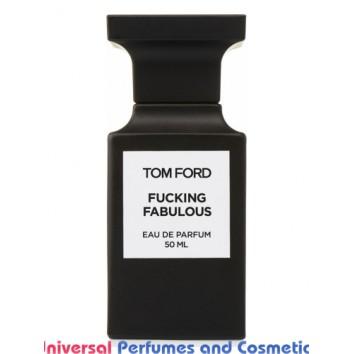 Our impression of Fucking Fabulous Tom Ford  Unisex (10034) Ultra Premium Grade Luzi