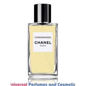 Our impression of Coromandel Eau de Parfum Chanel Unisex Perfume Oil (10062) Ultra Premium Grade Luz