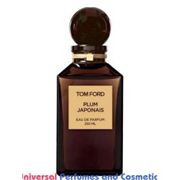 Our impression of  Tom Ford - Plum Japonais Women - Niche Perfume Oils - Ultra Premium Grade (10072)