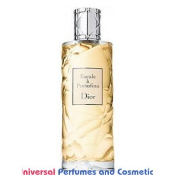 Our impression of Cruise Collection - Escale a Portofino Christian Dior for women Perfume Oil (10084) Ultra Premium Grade Luz