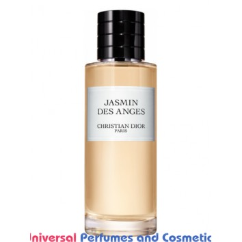 Our impression of Jasmin Des Anges Christian Dior  Unisex Perfume Oil (10087) Ultra Premium Grade Luz