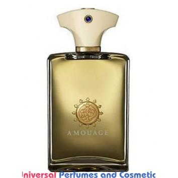 Our impression of Jubilation XXV Man Amouage for men Perfume Oil (10106) Ultra Premium Grade Luz