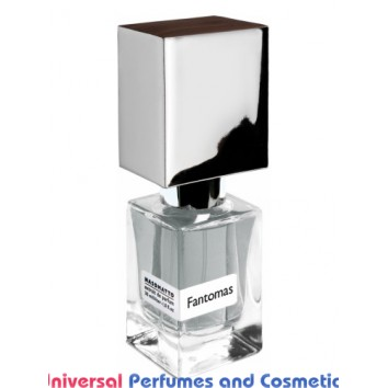 Our impression of Fantomas Nasomatto Unisex Ultra Premium Perfume Oil (10163) Perfect Match 1:1