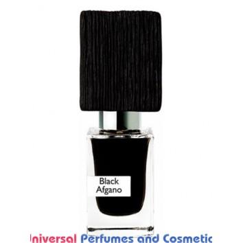 Our impression of Black Afgano Nasomatto ( Yellow Oil) Unisex Ultra Premium Perfume Oil (10185) Luzi