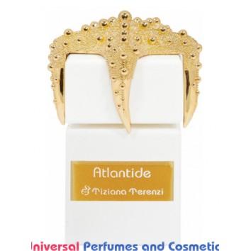 Our impression of Atlantide Tiziana Terenzi Unisex Ultra Premium Perfume Oil (10189UME)